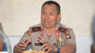 Kapolda Riau : Rencana Aksi Dilakukan Secara Baik dan Damai