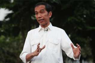 Jokowi : Jangan Biarkan Rakyat Terpencil Dapat BBM Harga Berlipat