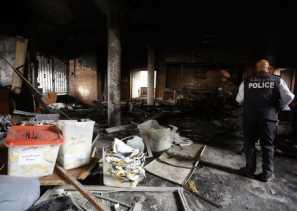 ISIS mengaku serang KPU Libia untuk kacaukan pemilu di negara-negara Islam