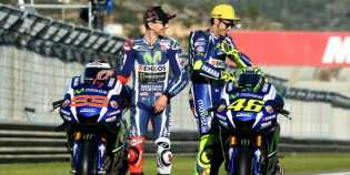 Rossi Khawatir Kombinasi Lorenzo-Ducati