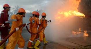 Lupa Cabut Setrika, 1 Rumah di Bali Terbakar