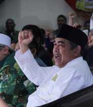 Herman Abdullah Dikabarkan Alami Pecah Pembuluh Darah