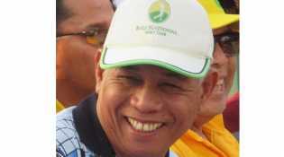 Garuda Sakti Jalan Nasional, Kalau Pekanbaru Melakukan Perbaikan akan Jadi Masalah