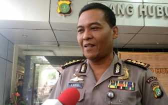 Tersangka Ujaran Kebencian pada Jokowi Bergerak Sendiri