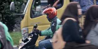 Diminta Antar ke Kantor Depag, Wanita Ini Langsung Ajak Nikah Driver Online