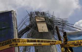 Persatuan Insinyur: Ada Kegagalan Heavy Lifting Tol Becakayu