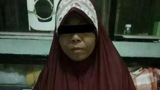 Sebelum Jadi Tersangka, Lili Pernah Dilaporkan ke Polisi