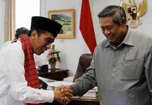 Pesan SBY Untuk Rezim Jokowi: Jangan Mudah Menganggap Ulama ...