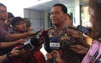 Polisi Limpahkan Berkas Pemuda Pengancam Jokowi ke Kejaksaan