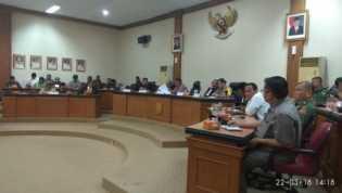 Prajurit TNI Harus Netral di Pilkada Riau