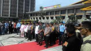 Kapolri Dukung Peningkatan Pengawasan Wilayah Pesisir Riau