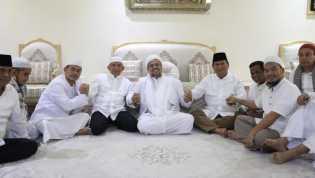 Gerindra soal PKS Tak Ikut Pertemuan Prabowo-Amien: Waktu Kurang Pas