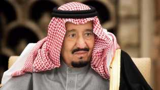 Kalah Taruhan, Raja Arab Saudi Bikin Megah Berkapasitas 135 Ribu Kursi