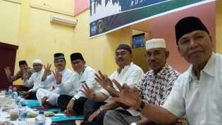 Rusli: Catat, Dari 518 Bupati dan Wali Kota se-Indonesia, Firdaus yang Terbaik