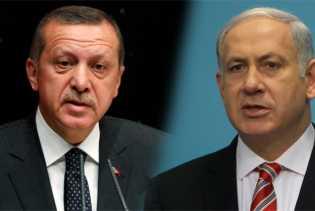 Erdogan: Israel adalah Negara Teroris