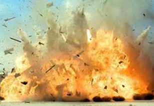 Terkait Ledakan di Rohul, Lanud TNI AU Roesmin Nurjadin Berikan Keterangan