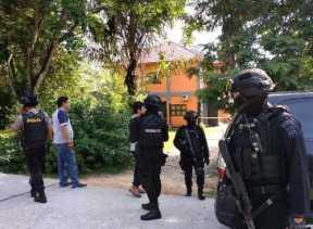 Pakai Medsos Ajarkan Cara Merakit Bom, Ini Peran 3 Terduga Teroris yang Dibekuk Densus 88 dan Polda