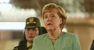Islam diterima di Jerman, Walau Terorisme ISIS Yang Menyebut dirinya Islam