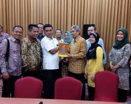 DPRD Pekanbaru Akan Lakukan Revisi Tujuh Perda Untuk Maksimalkan PAD