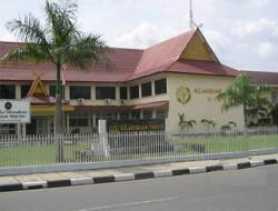 Kejati Kantongi Nama Calon Tersangka Dugaan Korupsi di Dispora Riau