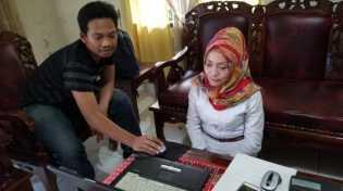 Kaitkan Bom Surabaya dan #2019GantiPresiden, Dosen USU Ditangkap