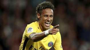 Neymar Bisa Pindah dengan Mudah ke Real Madrid