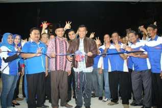 Tim Firdaus Center Siapkan 18 Orang Kader Militan di Tiap TPS
