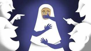 Kejahatan seksual di Tanah Suci: Bagaimana menghentikannya?