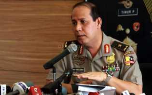 Polisi Cari Penyandang Dana Rencana Makar Rachmawati Cs