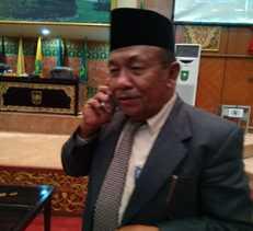 Wan Thamrin Hasyim Terpilih, Riau Kini Punya Wakil Gubernur