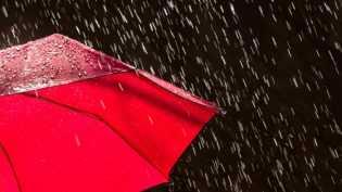 Hari Ini Hujan Turun Merata di Wilayah Provinsi Riau.