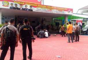 126 Napi Sialang Bungkuk Masih Diburu Polisi