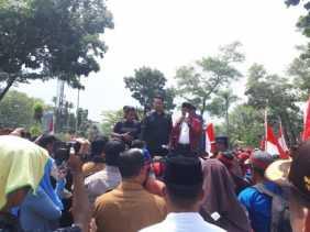 Temui Masyarakat Suku Sakai, DPRD Riau Janjikan Hal Ini
