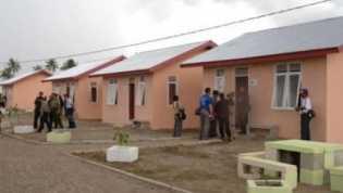Enam Desa di Inhil Terima Bantuan Rumah Layak Huni