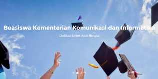 Kominfo Buka Beasiswa S2 untuk PNS
