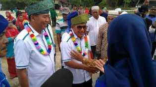 H Anwar: Pilihlah Firdaus-Rusli, Insya Allah Riau akan Lebih Baik Lagi