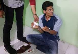 Jadi Pengedar Sabu di Kampung Dalam, Bapak Tiga Anak Ditangkap Polisi
