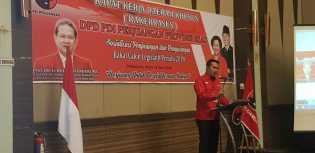 SK Pergantian Ketua PDI-P Riau Tak Ditunjukkan, Kordias: Saya Terima Dengan Bahagia