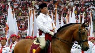 Prabowo 'siap maju dalam pemilihan presiden' 2019