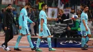 Barcelona Tersingkir karena Tak Tahu Cara Bertahan