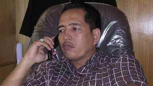 Pengesahan RTRW Riau Diundur