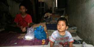 Memilukan, Kisah Anak 16 Tahun Nafkahi Sang Adik karena Ditinggal Pergi Orangtua