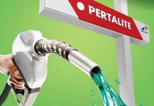 Pertamina Naikkan Harga Pertalite, Kini per Liter Rp8.150