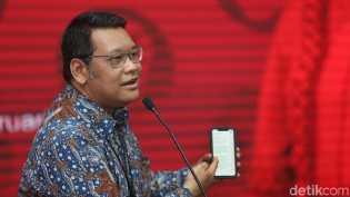 PDIP Pastikan Bukan Utusan Jokowi Beri Tawaran Cawapres ke Prabowo