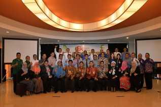 FK-IJK Riau Adakan Halal Bi Halal dan Pertemuan