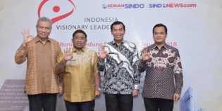 Dr. H. Firdaus, ST., MT Mengalahkan Walikota Padang