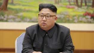 Kom Jong-un : Korea Utara 'menghentikan uji coba rudal dan nuklir'