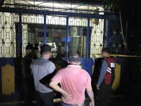 Polisi Dapatkan Titik Terang 'Misteri' Tewasnnya Lansia di Rumah Besar Jalan Tanjung Datuk Pekanbaru