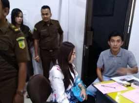 Penghinaan Profesi Wartawan oleh Pemilik Warung di Duri Sudah Tahap II, Ini Bukti Polsek Mandau Prof