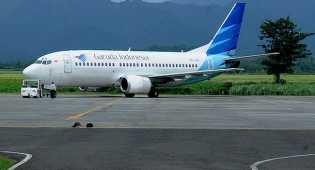 Garuda Indonesia resmi pindah ke Terminal 3 Soekarno-Hatta